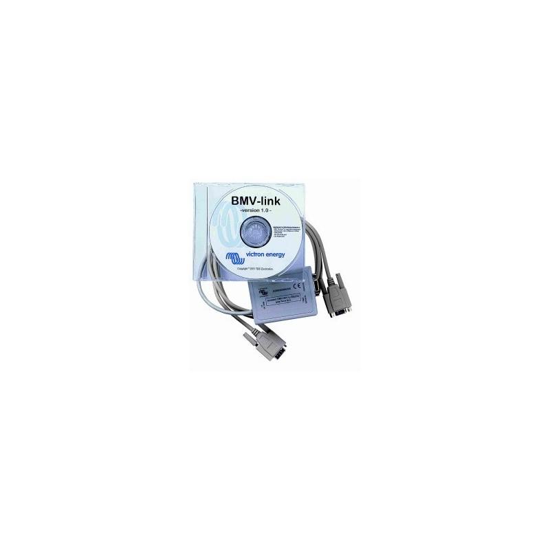 Kit de connection PC pour tous les BMV-S VICTRON