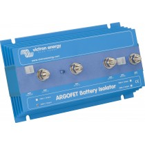 Répartiteur de charge ArgoFet 100-2 VICTRON 2 batteries 100A isolator Low Loss