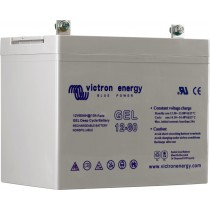 Batterie Gel Deep Cycle 12V/60Ah VICTRON
