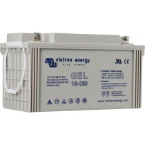 Batterie Gel Deep Cycle 12V/100Ah-110Ah VICTRON