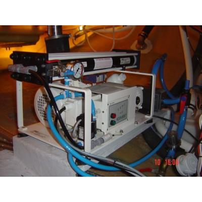 Dessalinisateur Aqua-Base XD122 50l/h 12V