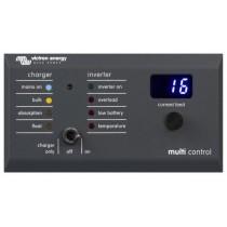 Digital Multi Control 200/200A GX Victron