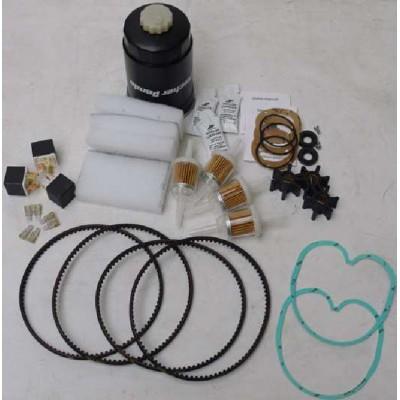 Kit Service Plus pour 4200 SCB - 4500 SCB FCB PMS FISCHER PANDA