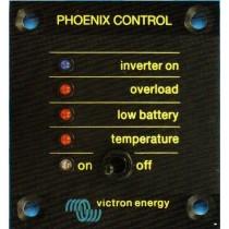 Tableau de commande Victron pour convertisseur Phoenix