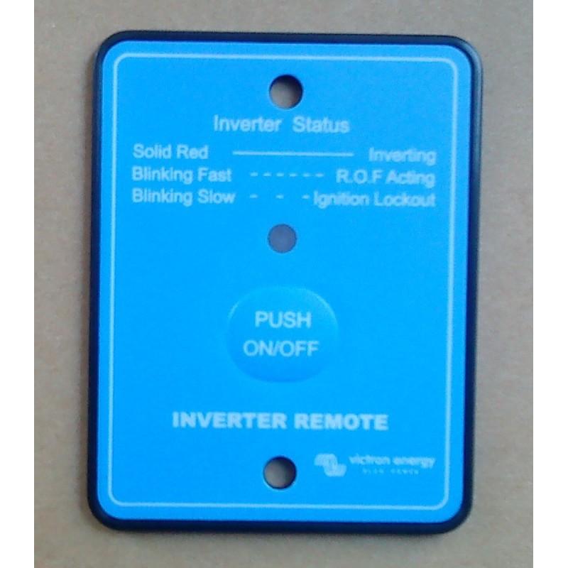 Tableau de commande Victron pour Convertisseur Phoenix 750VA + 3m câble