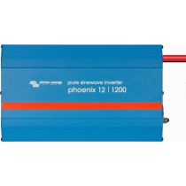 Convertisseur Phoenix VICTRON 12V/1200W - Sortie IEC - 230V