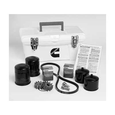 Kit de maintenance pour ONAN 7MDKBL / 9,5MDKBM / 11MDKBN