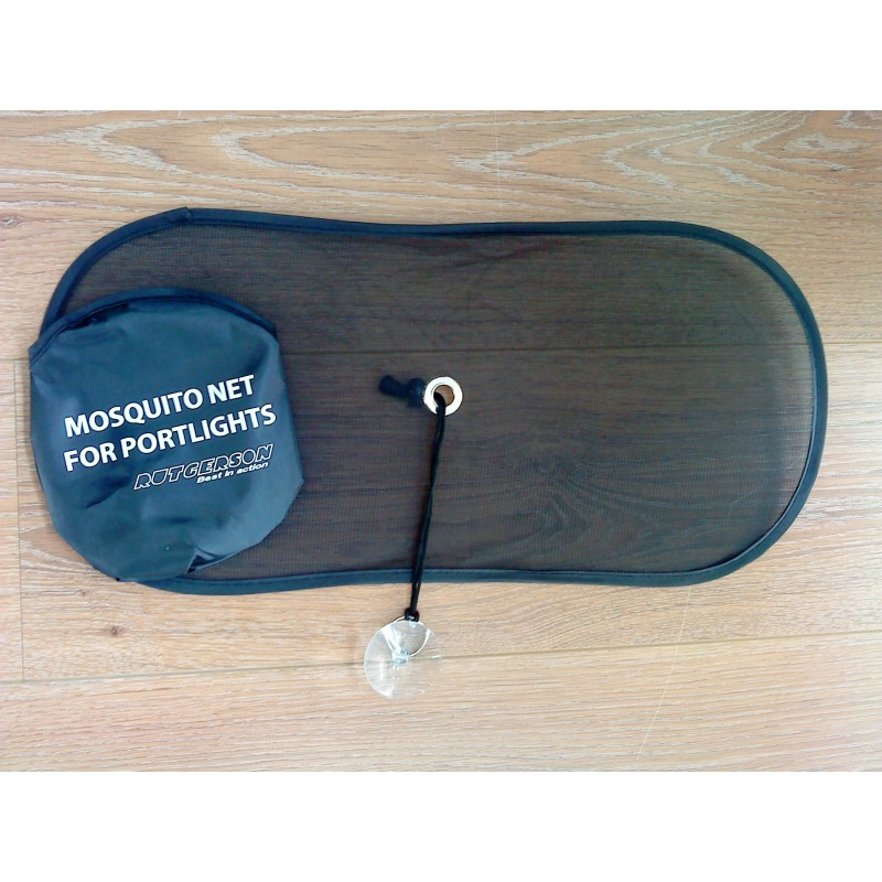 Moustiquaire universelle 490x230mm RUTGERSON