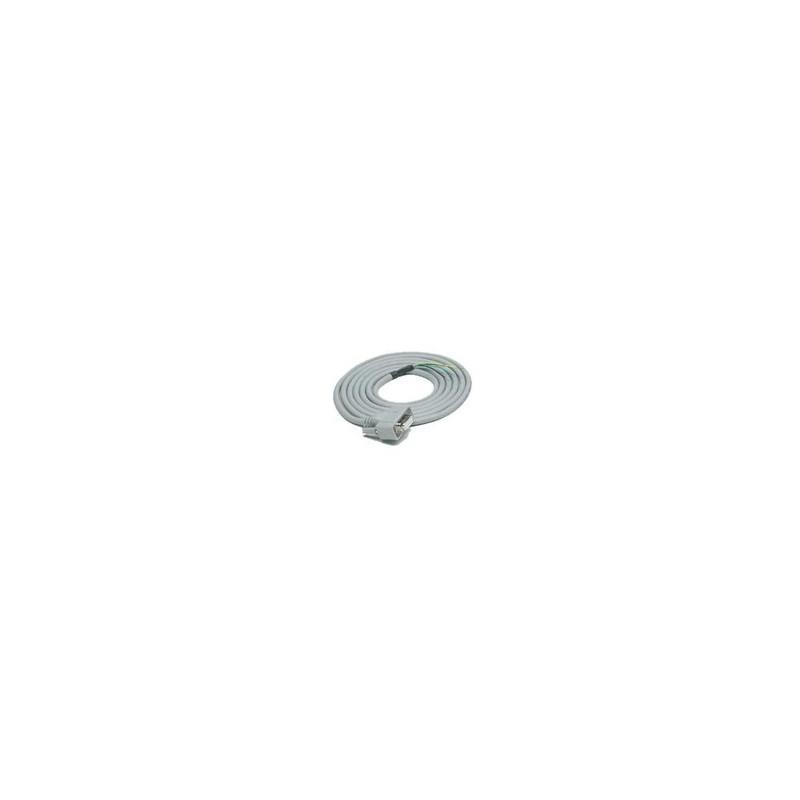 Câble série 1m (PC-nmea)
