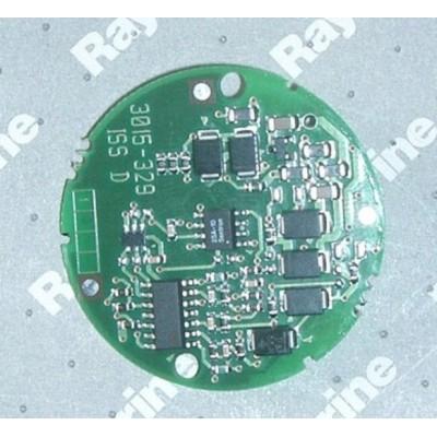 Circuit imprimé pour girouette anémomètre RAYMARINE
