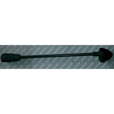 Tige et support pour girouette anémomètre RAYMARINE - 300mm
