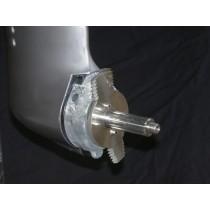 Coupe-Orin STRIPPER pour embase Volvo SD130/150 avec hélice 2 pales