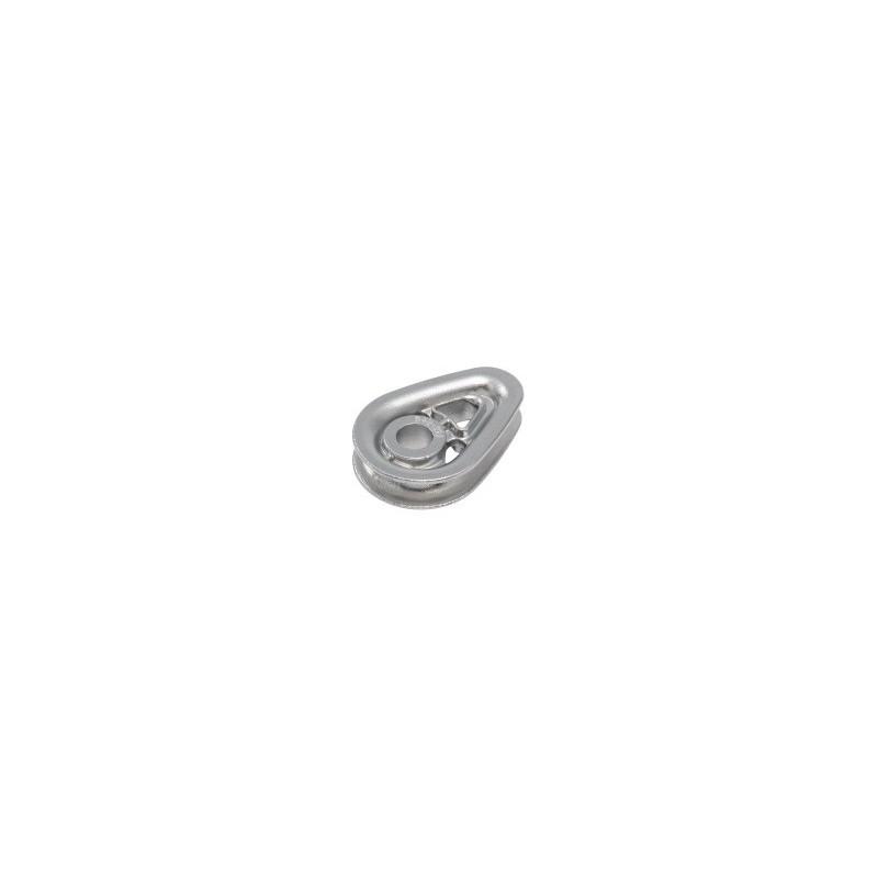 Kit cosse pour cordage anti torsion CX15 SELDEN