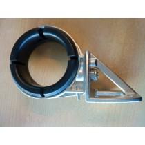 Support d'étrave à 90°du davier pour bout-dehors Alu 88mm - Carbone 88 et 89mm SELDEN
