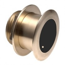 Sonde traversante bronze profilée B164