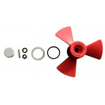Kit de remplacement de l'hélice pour les modèles EXTURN 230 / EXTURN 300