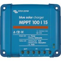 Régulateur de charge MPPT 100/15 (12/24V-15A) VICTRON