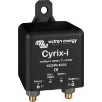 Coupleur automatique de batterie Cyrix-i 12/24V-120Amp VICTRON