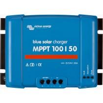 Régulateur de charge MPPT 100/50 (12/24V-50A) VICTRON