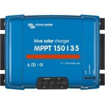 Régulateur de charge MPPT 150/35 (12/24/48V-35A) VICTRON