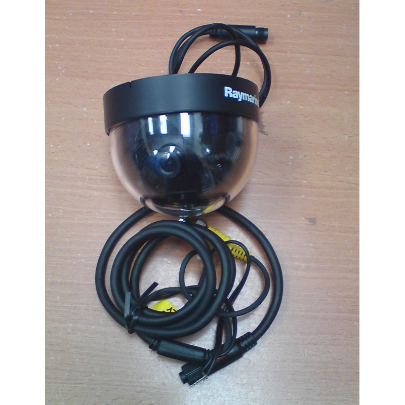 Caméra Vidéo Marine Inversée CAM50 RAYMARINE