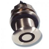 Sonde traversante bronze rétractable profondeur câble 13,8m