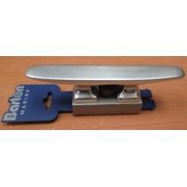 Taquet aluminium BARTON pour rail en T - L 176mm