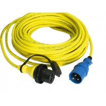 Shore Power Cord 25m 16A/250Vac (3x2,5sqmm)
