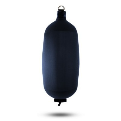 Pare-battage Bleu FENDERTEX® C73 - H700mm/Ø250mm