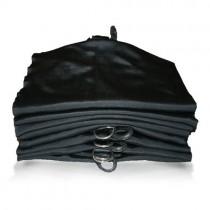 Pare-battage Gris FENDERTEX® C52 - H500mm/Ø220mm