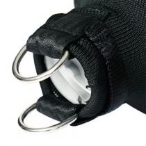 Pare-battage Noir FENDERTEX® S60 - Ø430mm