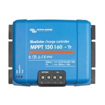 Régulateur de charge MPPT VICTRON 150/60-TR (12/24/48V-60A)