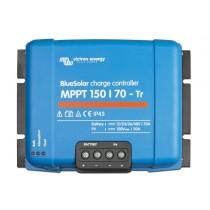 Régulateur de charge MPPT VICTRON 150/70-TR (12/24/48V-70A)