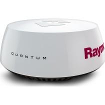 Antenne Radar Quantum Q24C WIFI avec câbles d'alimentation de 10m et Data 10m