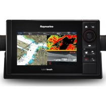 Ecran multifonctions Wifi tactile Raymarine eS75 sans cartographie