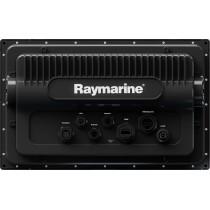 """Écran multifonction WIFI tactile 12"""" RAYMARINE eS128 Sondeur DV intégré - Sans cartographie"""