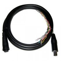Câble NMEA0183 / Entrée vidéo e7 RAYMARINE - 2 mètres