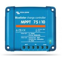 Régulateur de charge MPPT VICTRON 75/10 (12/24V-10A)