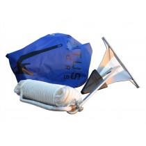 Ancre MANTUS 1,13kg  (2.5 lb) pour annexe et kayak