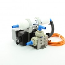 Rinçage automatique Aqua-Base Gamme ESW