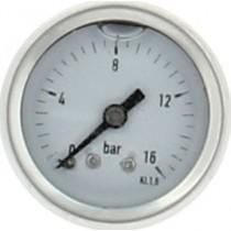 Manomètre Basse-Pression Ø50mm AQUA-BASE ESW/ESB
