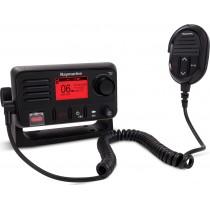 VHF Ray52 avec GPS Raymarine