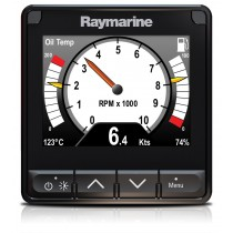 Instrument couleur i70s RAYMARINE