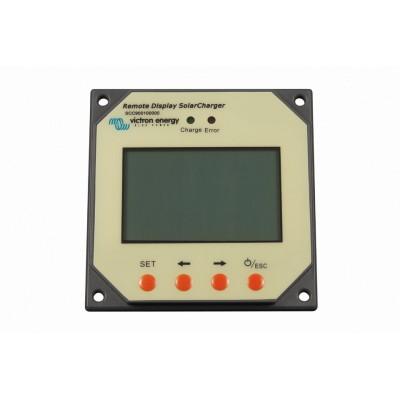 Tableau de commande à distance pour DUO 12/24 V-20amp