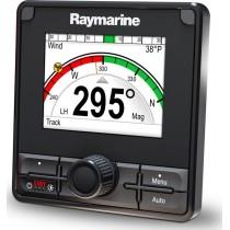 Pupitre de commande de pilote automatique p70Rs Raymarine