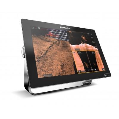 AXIOM 12 RV - Module sondeur 600W, Downvision et Realvision 3D intégré, Wifi, sans sonde