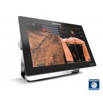 Ecran tactile AXIOM 12 RAYMARINE - sondeur RealVision 3D avec cartes
