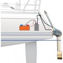 Hydrogénérateur H240 Save Marine