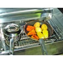 Grille de cuisson (Oven wire) pour Alpha Sovereign BBQ's