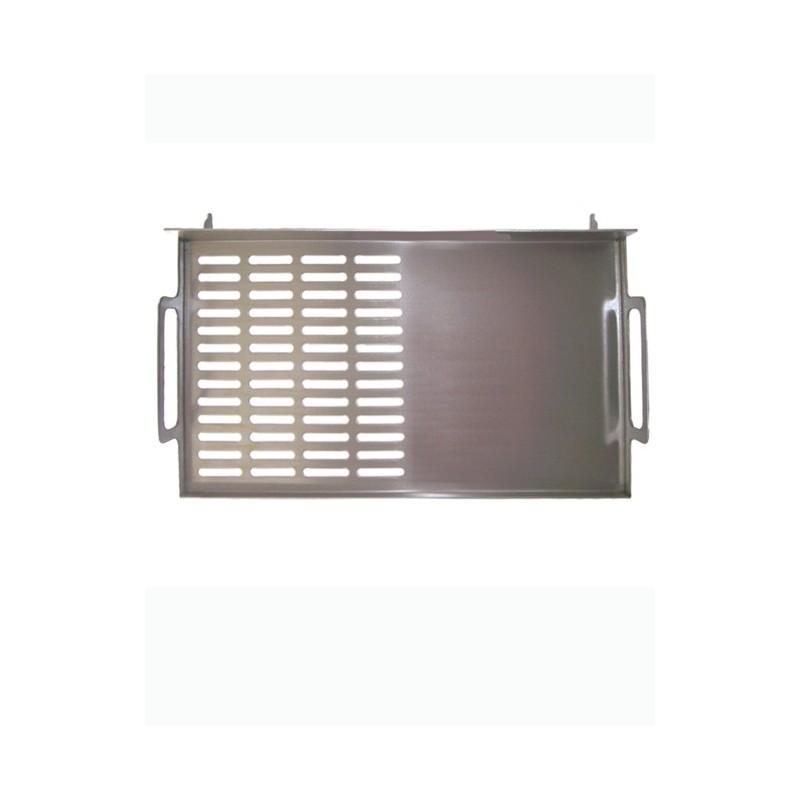 accessoires de barbecue plancha grill pour bateau de. Black Bedroom Furniture Sets. Home Design Ideas